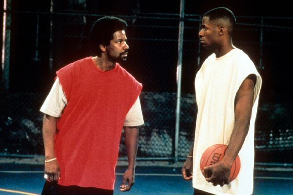 an movie analysis and review of he got game Check out the exclusive tvguidecom movie review and see our movie rating for he got game.