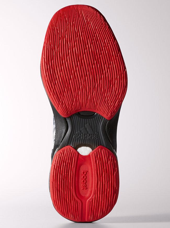sports shoes 93bd9 a0cef Crazylight Boost 3 (D73980)