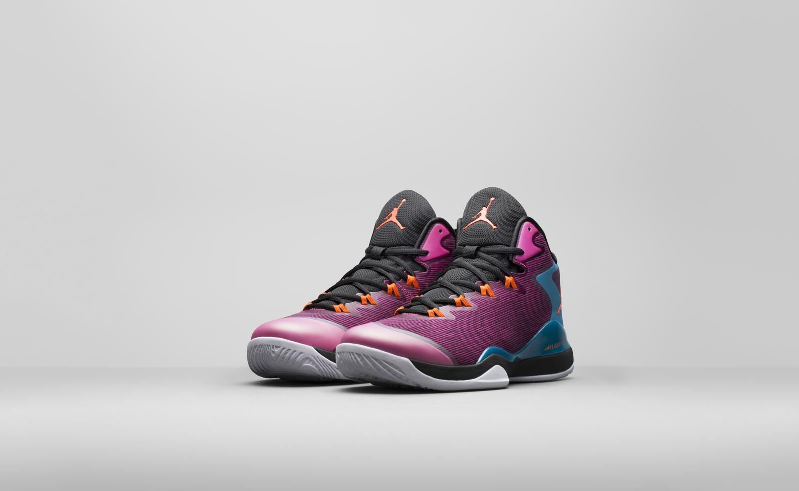 6018f833bf7f1 Jordan Super.Fly 3 Performance Review » Starting5online