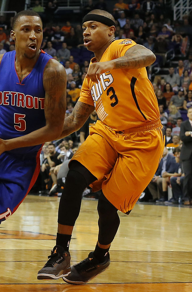 76eb3a42f7d061 Suns  Isaiah Thomas Talks About Being A (Sneaker) Free-Agent  Video ...