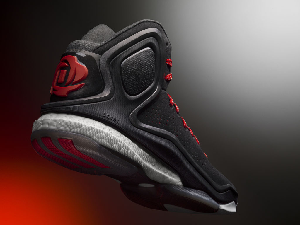 sports shoes 627cf 0c6dd adidas D.Rose 5 Performance Review