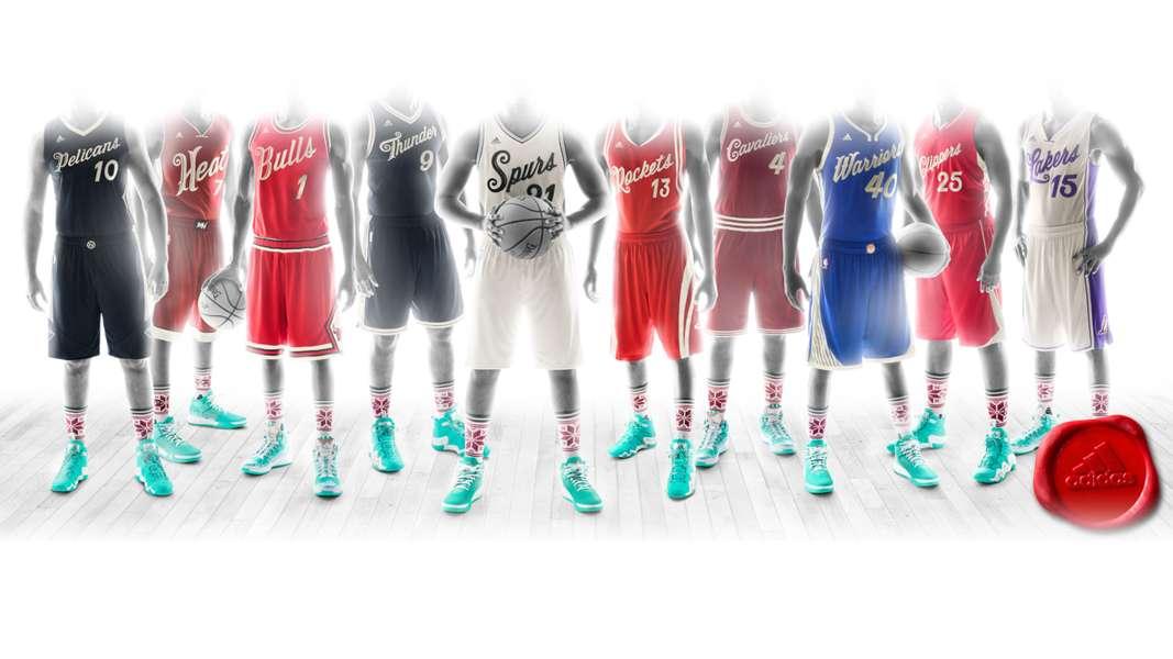 Uniforms-SportingNews.com