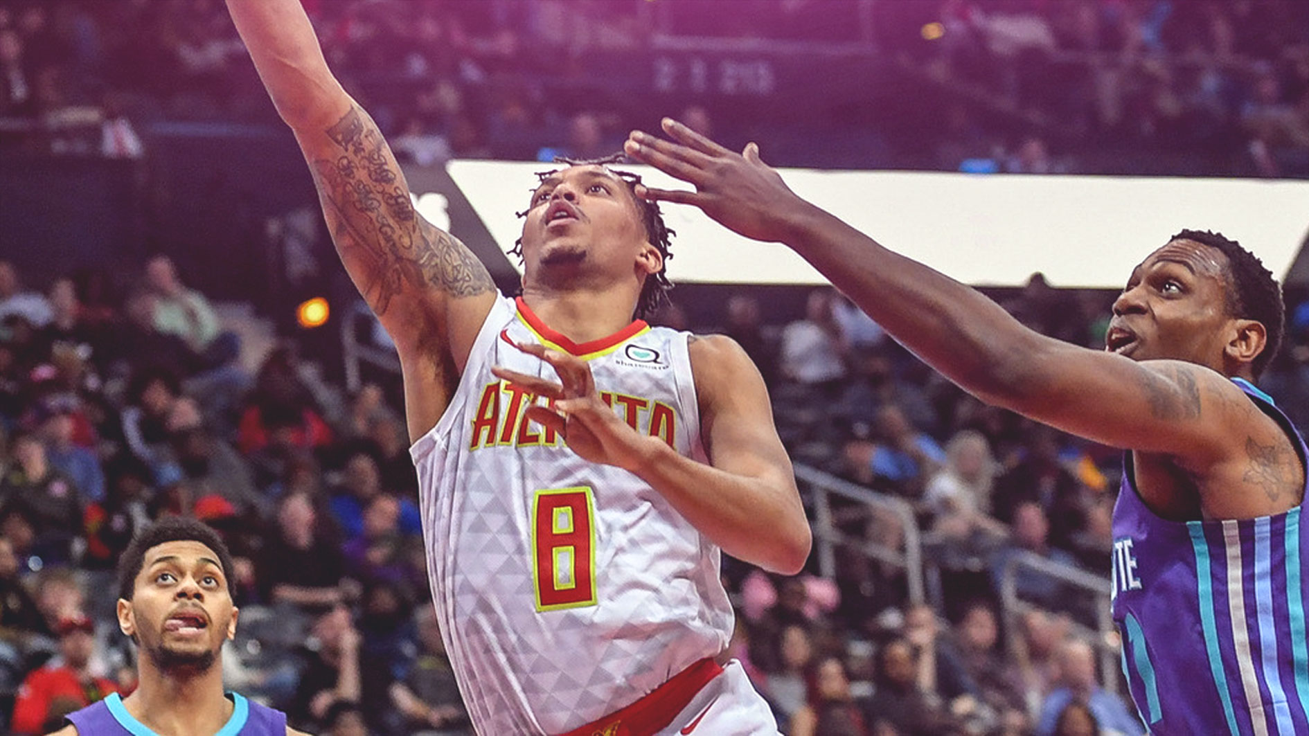 After signing his second 10-day contract with the Atlanta Hawks this week,  Damion Lee is well on his way to earning a permanent spot on an NBA roster  as he ...